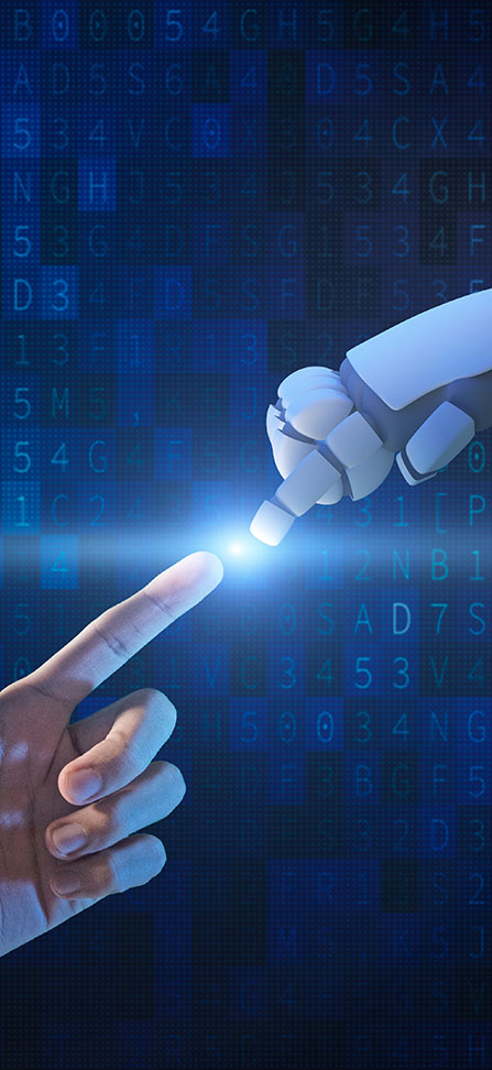AI + Machine Learning