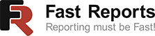 Fast report
