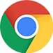 Standard modern browsers (Chrome, Edge)