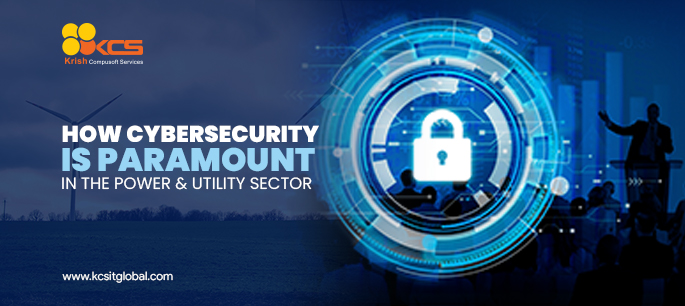 Cyber Security for Electric Power Sector