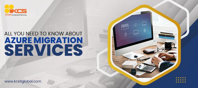Azure Database Migration Services