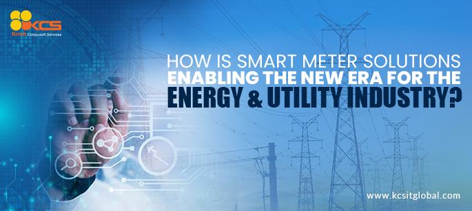 IoT Smart metering Solutions