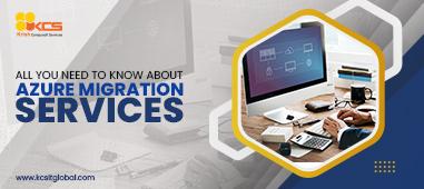 Azure Migration Services