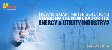 Energy Smart Metering Solutions