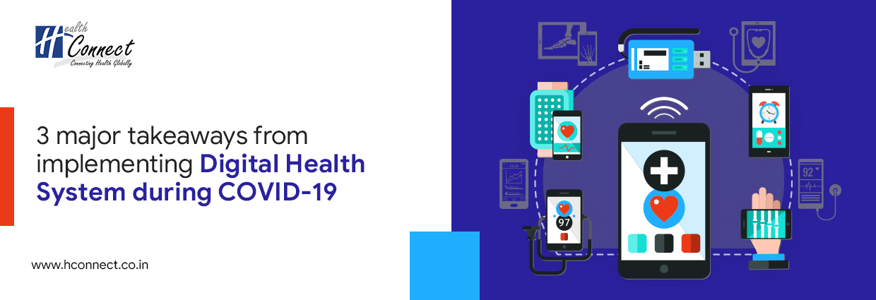 Digital Health System