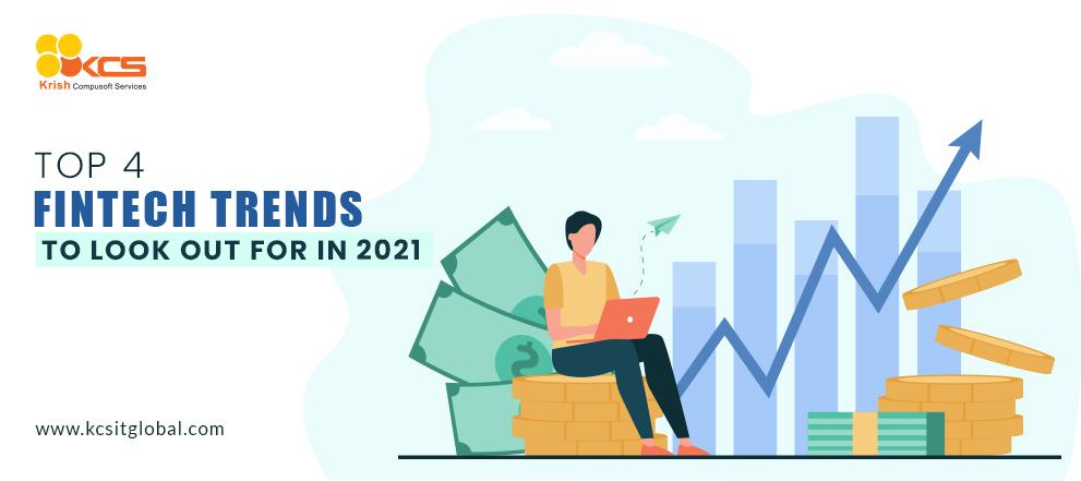 FinTech Trends in 2021