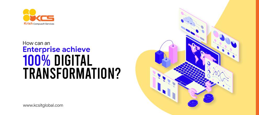 digital transformation services in Wisconsin