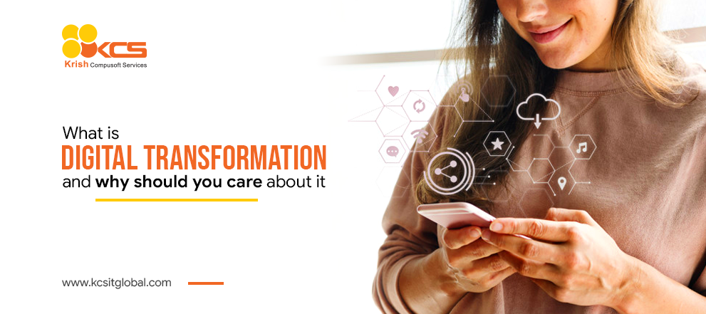 digital transformation consulting in USA