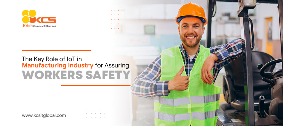 IoT for Worker Safety