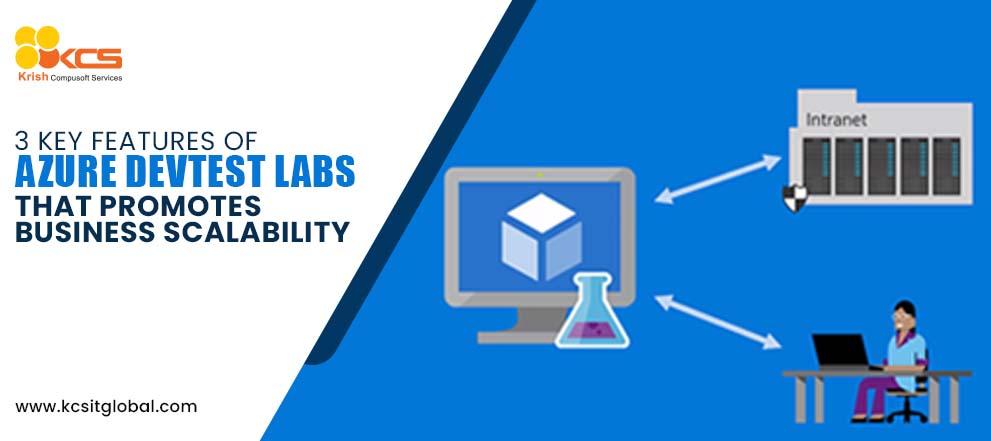 Azure DevTest labs service