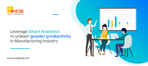 predictive analytics in manufacturing & engineering