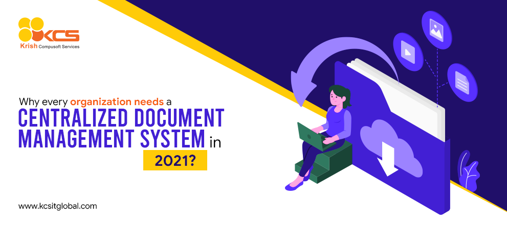 centralized document management system