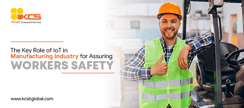 Workplace Safety with IoT