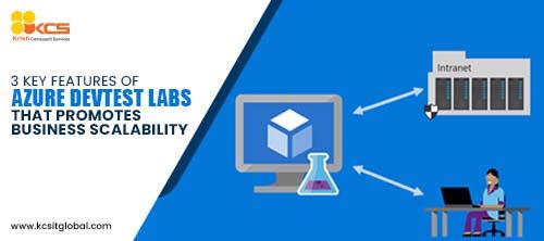 Azure DevTest labs environments
