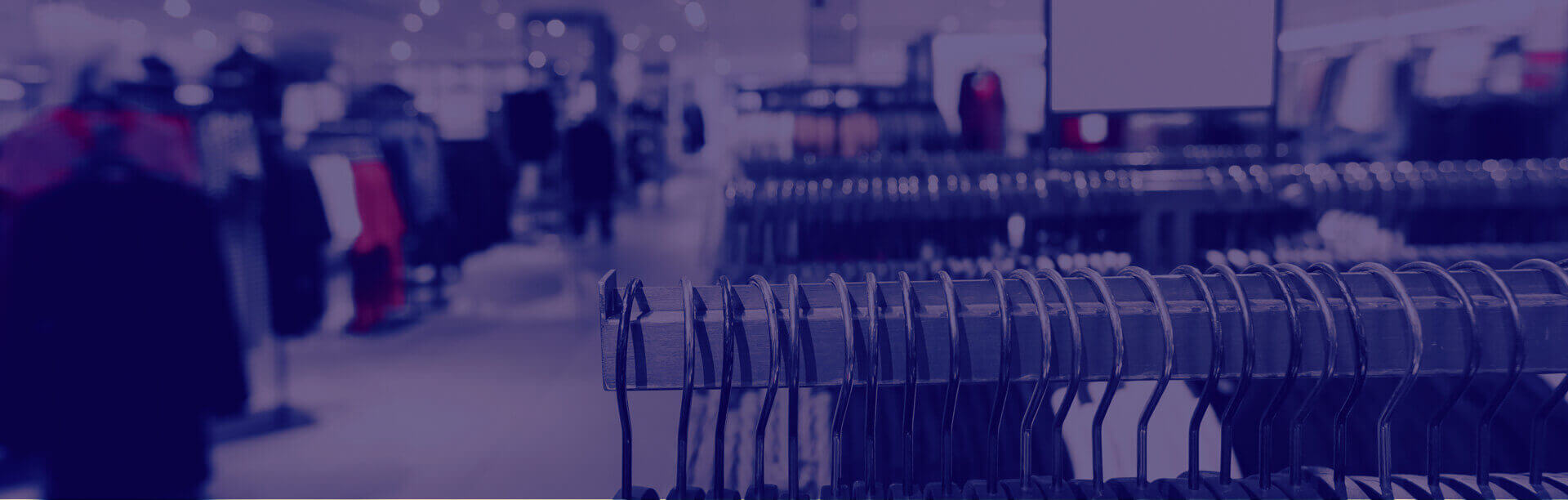 IT Solutions For Retail Industry