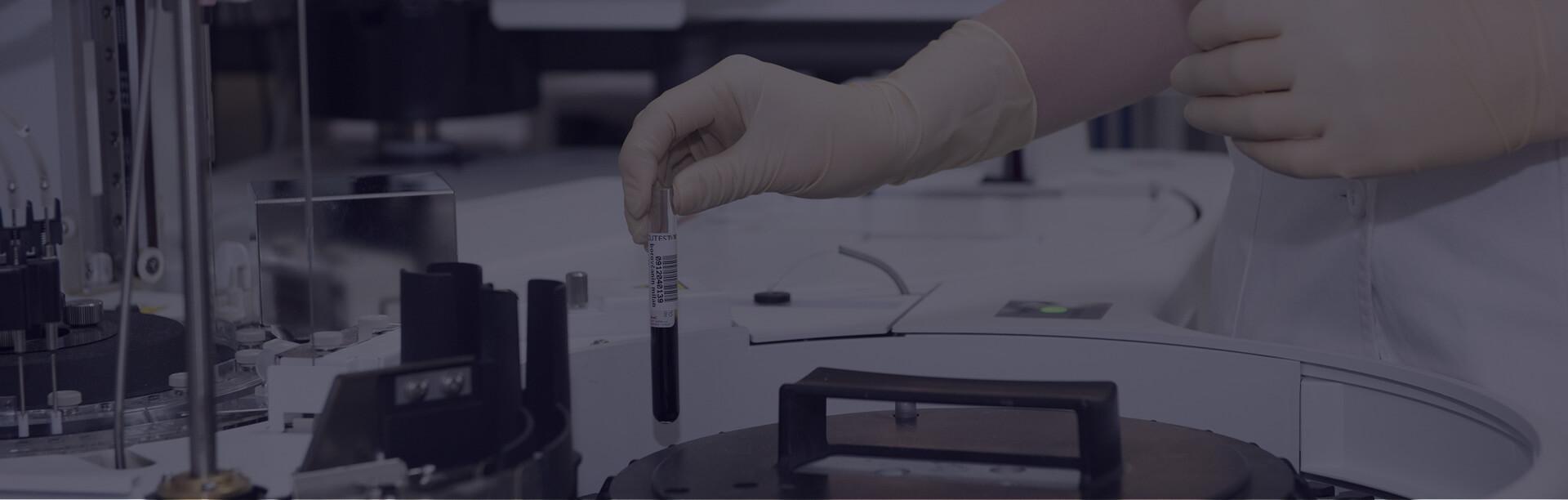 Pharma & LifeSciences