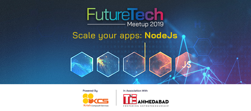 Node.js Tech MeetUp