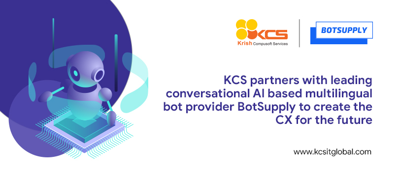KCS Partners with BotSupply