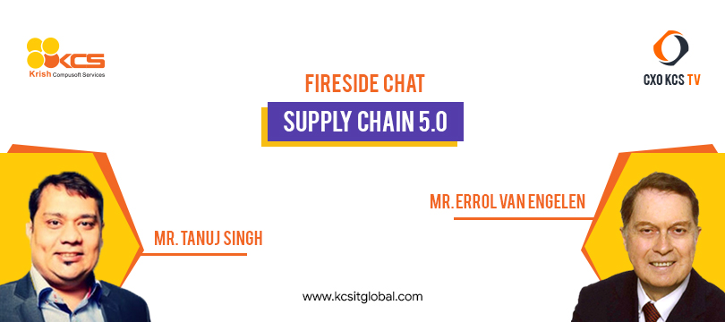 Supply Chain 5.0