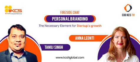 Personal Branding: The Essential Element for Startup Growth