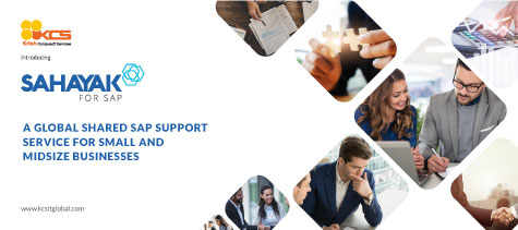 Shared SAP Support Service for Small and Midsize Businesses