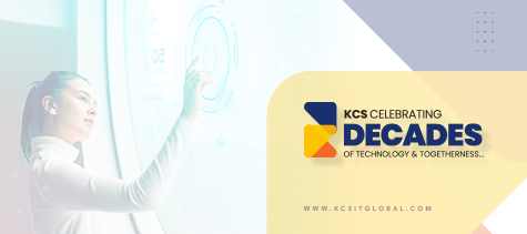 KCS Celebrates Two Decades of its Inception